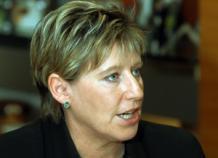 Lianne Dalziel