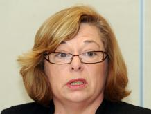 Paula Rebstock. Pic: NZPA