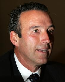 Graeme Hart. Pic: NZPA