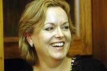 Judith Collins