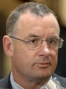 Trevor Mallard. Pic: NZPA