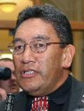 Maori Party Leadership To Decide Harawira's Future