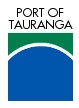 Tauranga Port Half Year Net Profit Up 2 Pct