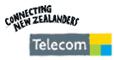 Telecom Gain Helps NZ Sharemarket Early