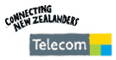 Telecom Edges Ahead In Flat Market