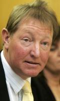Labour Furious About Minister's `Bizarre' Behaviour