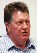 Defendants Not Victims Responsible For Reparations - Barker