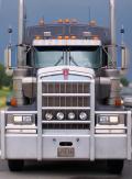 Heavier trucks move attacked