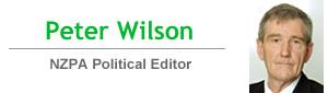 Peter Wilson's Blog
